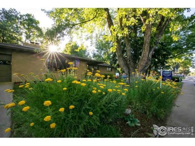 3185 19th St, Boulder, CO 80304 (MLS #917226) :: J2 Real Estate Group at Remax Alliance