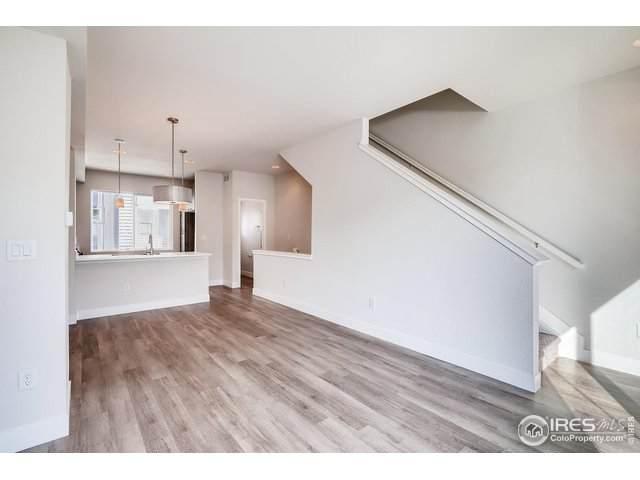 1025 Depew St, Denver, CO 80215 (MLS #917257) :: Hub Real Estate