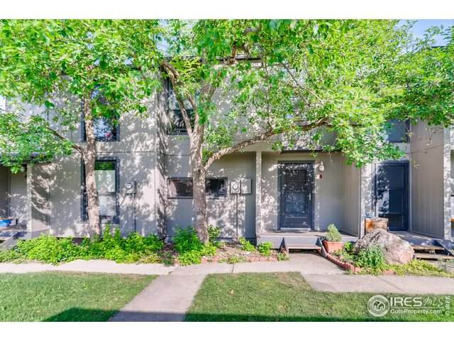 1315 Bear Mountain Dr B, Boulder, CO 80305 (MLS #917356) :: 8z Real Estate