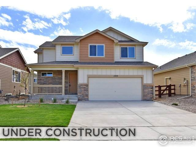 1747 Long Shadow Dr - Photo 1