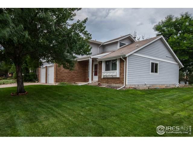 3930 Arbol Ct, Boulder, CO 80301 (MLS #917572) :: Hub Real Estate