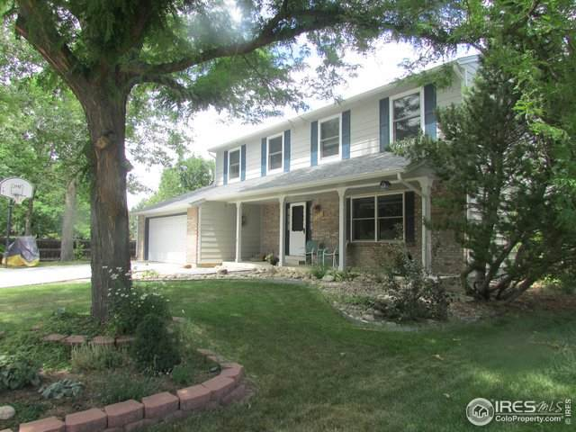 1100 Monticello Ct, Fort Collins, CO 80525 (MLS #917721) :: Neuhaus Real Estate, Inc.