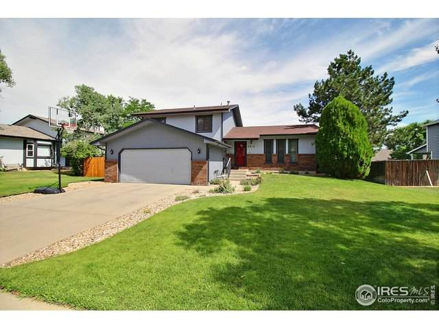 4315 W 16th St Rd, Greeley, CO 80634 (#917732) :: Compass Colorado Realty