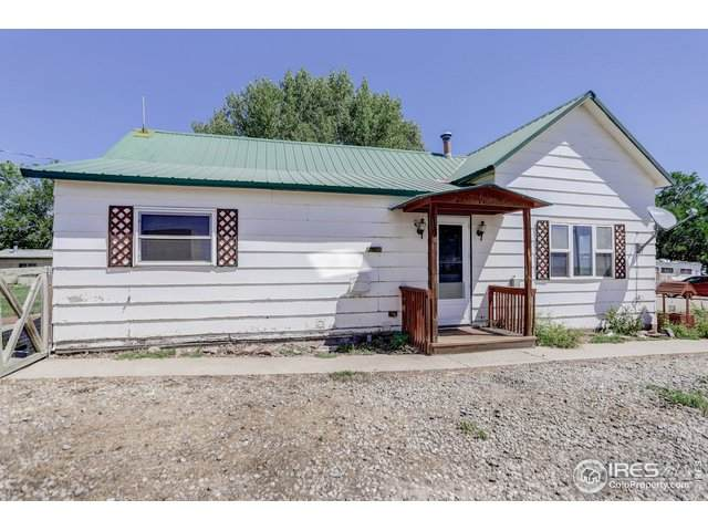 109 2nd St, Mead, CO 80542 (MLS #917734) :: Colorado Home Finder Realty