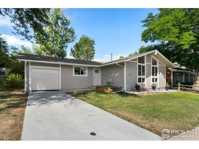225 Cypress Cir, Broomfield, CO 80020 (MLS #917761) :: 8z Real Estate
