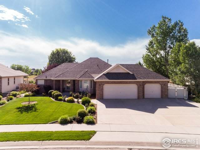1823 74th Ave Ct, Greeley, CO 80634 (MLS #917816) :: Hub Real Estate