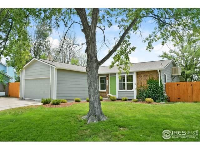 2904 E 101st Ave, Thornton, CO 80229 (MLS #917989) :: 8z Real Estate