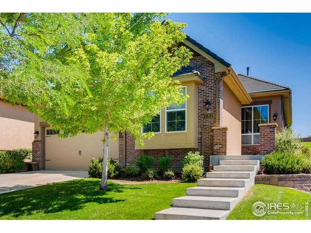 2621 W 121st Ave, Westminster, CO 80234 (MLS #918011) :: J2 Real Estate Group at Remax Alliance