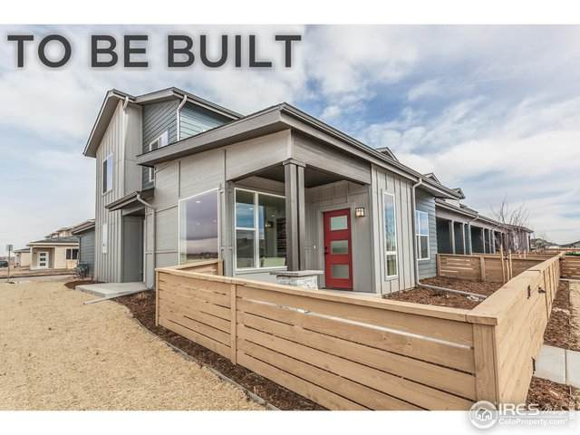 402 Skyraider Way #1, Fort Collins, CO 80524 (MLS #918079) :: Kittle Real Estate