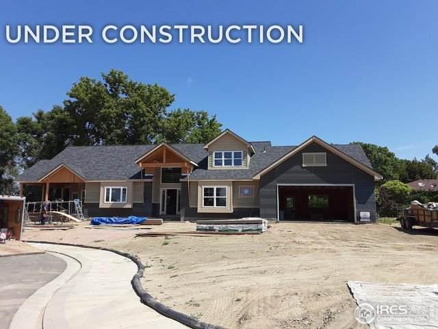 726 Longs Peak Ln, Longmont, CO 80501 (MLS #918186) :: 8z Real Estate