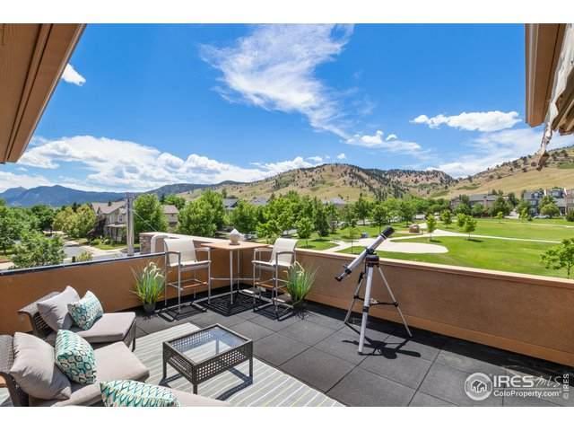 5050 Pierre St D, Boulder, CO 80304 (MLS #918201) :: Jenn Porter Group