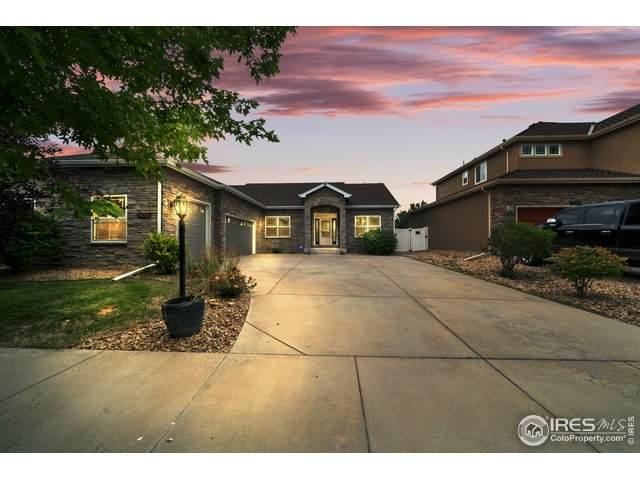 5476 Glen Canyon Dr, Frederick, CO 80504 (MLS #918233) :: Hub Real Estate