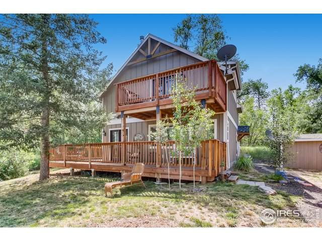 5 River Hollow Ln, Loveland, CO 80538 (#918347) :: Re/Max Structure