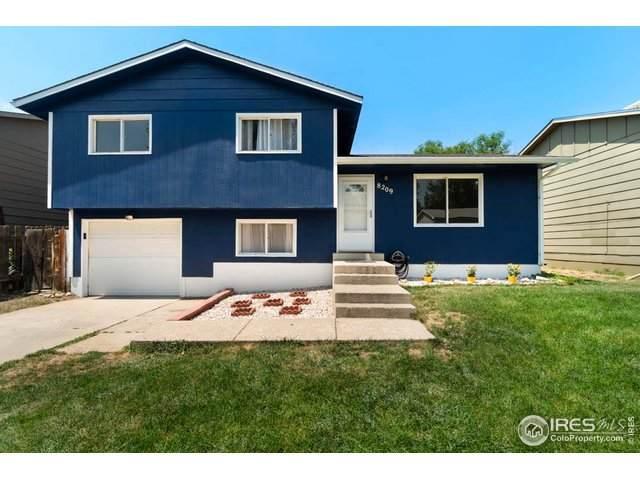 8209 Hallett Ct, Fort Collins, CO 80528 (MLS #918398) :: 8z Real Estate