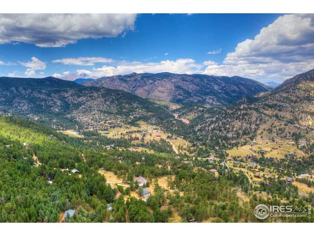 0 Easton Rd, Lyons, CO 80540 (MLS #918431) :: Colorado Home Finder Realty