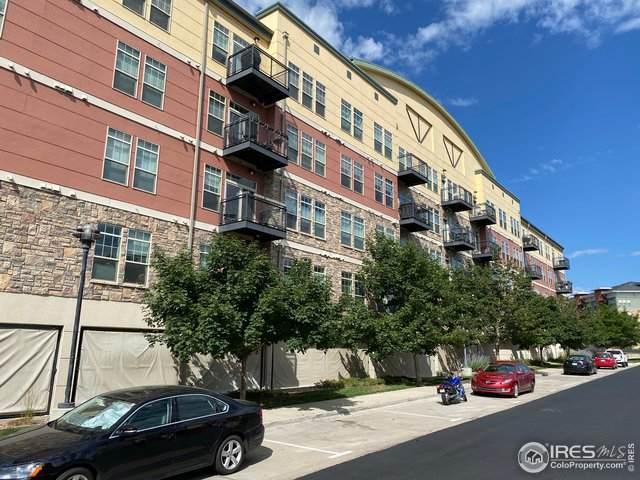 13456 Via Varra #321, Broomfield, CO 80020 (MLS #918446) :: 8z Real Estate