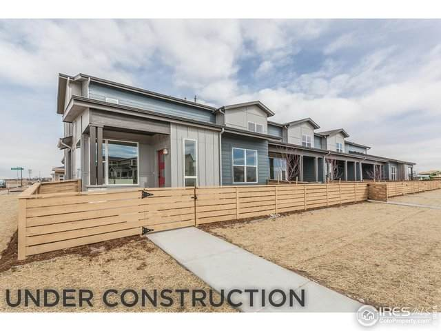 2615 Thunderstreak Ln #1, Fort Collins, CO 80524 (MLS #918520) :: Kittle Real Estate