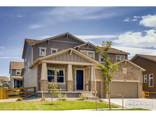1151 Homestead Rd, Erie, CO 80516 (MLS #918576) :: 8z Real Estate