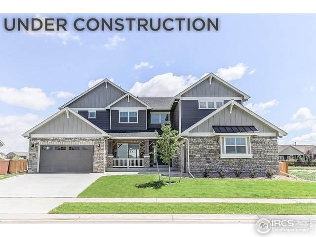 6120 Summerfields Pkwy, Timnath, CO 80547 (MLS #918689) :: Hub Real Estate