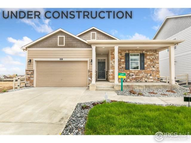 7405 Fraser Cir, Frederick, CO 80530 (MLS #918706) :: Jenn Porter Group