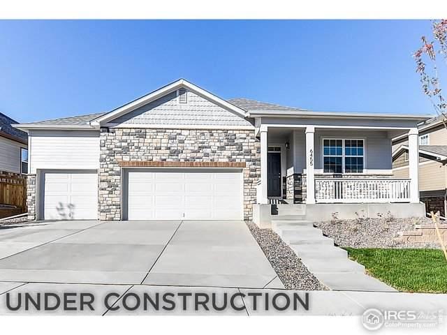 7417 Fraser Cir, Frederick, CO 80530 (MLS #918733) :: 8z Real Estate