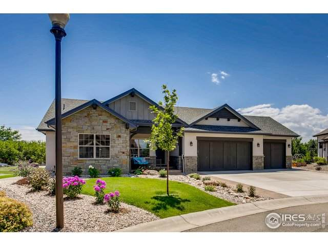5602 Red Thunder Ct, Loveland, CO 80537 (#918839) :: Re/Max Structure