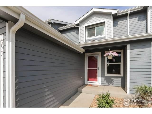353 Smith Cir, Erie, CO 80516 (MLS #918864) :: 8z Real Estate