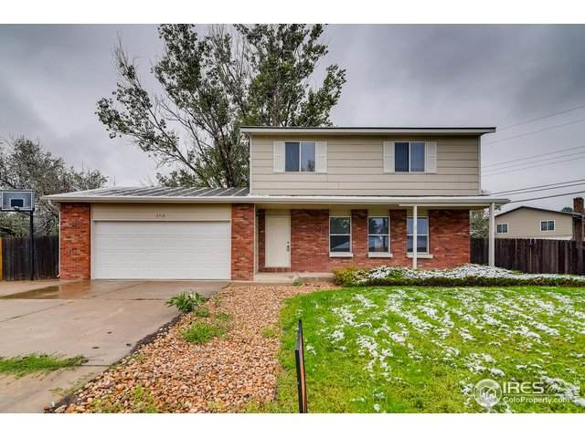 4918 W 23rd St Rd, Greeley, CO 80634 (MLS #918884) :: J2 Real Estate Group at Remax Alliance