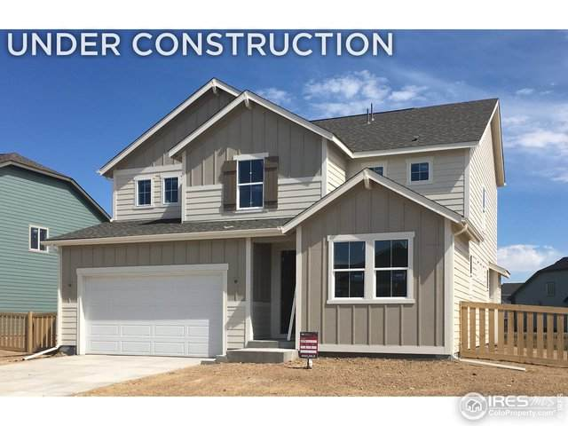 6374 Verna Ct, Timnath, CO 80547 (#918913) :: The Brokerage Group