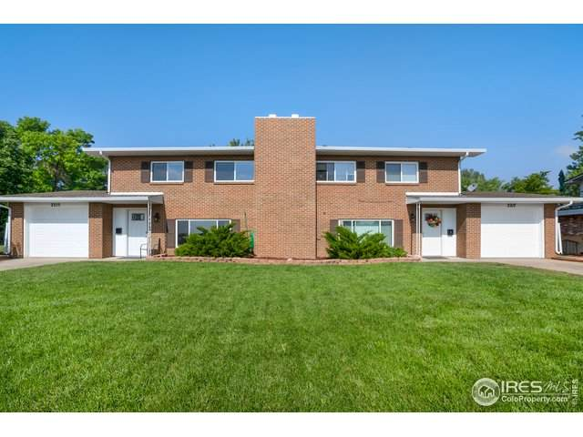 2215 N Taft Ave, Loveland, CO 80538 (#918947) :: Re/Max Structure