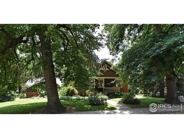 804 W 6th St, Loveland, CO 80537 (MLS #918972) :: 8z Real Estate