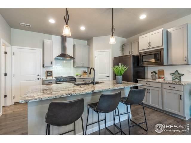 726 Stonebridge Dr, Longmont, CO 80503 (MLS #919009) :: 8z Real Estate