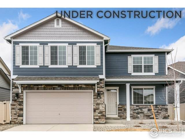 7409 Fraser Cir, Frederick, CO 80530 (MLS #919047) :: 8z Real Estate