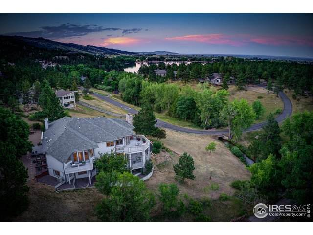 2721 N Lakeridge Trl, Boulder, CO 80302 (#919117) :: Re/Max Structure