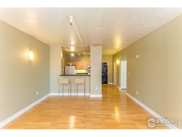 444 17th St #804, Denver, CO 80202 (MLS #919185) :: Fathom Realty
