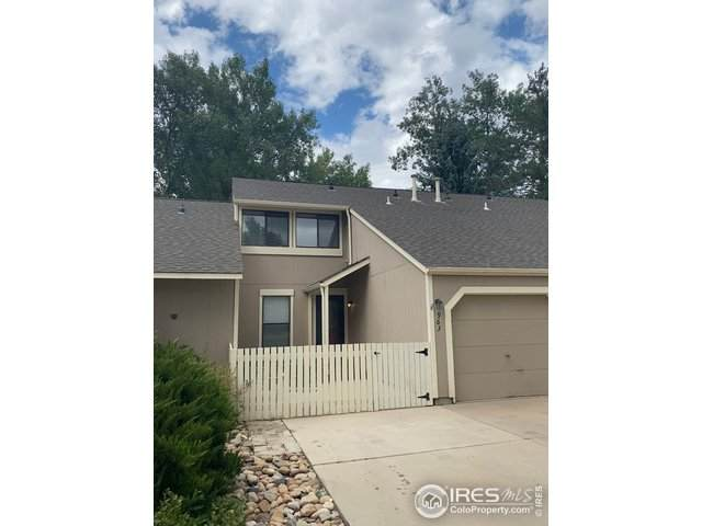 963 Reynolds Farm Ln B, Longmont, CO 80503 (MLS #919238) :: RE/MAX Alliance