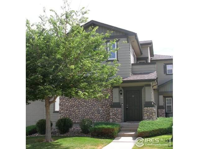 12932 Grant Cir C, Thornton, CO 80241 (MLS #919267) :: Hub Real Estate