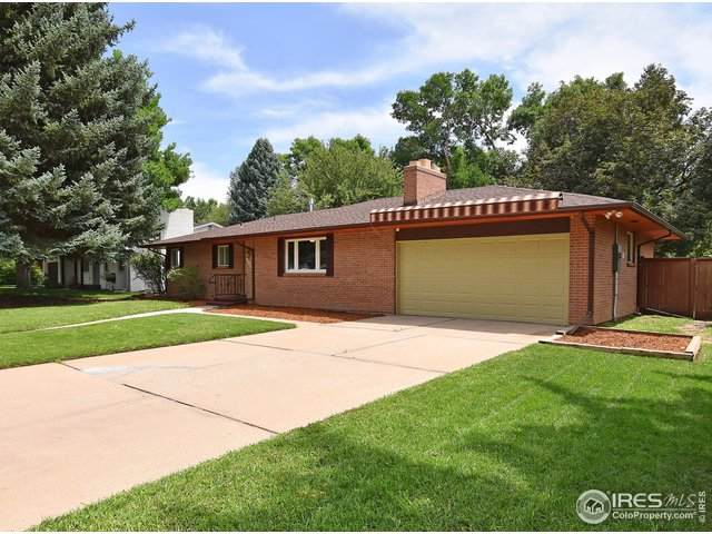1216 Green St, Fort Collins, CO 80524 (#919278) :: Kimberly Austin Properties