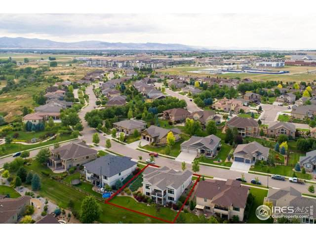 4384 Thompson Pkwy, Johnstown, CO 80534 (#919289) :: The Brokerage Group