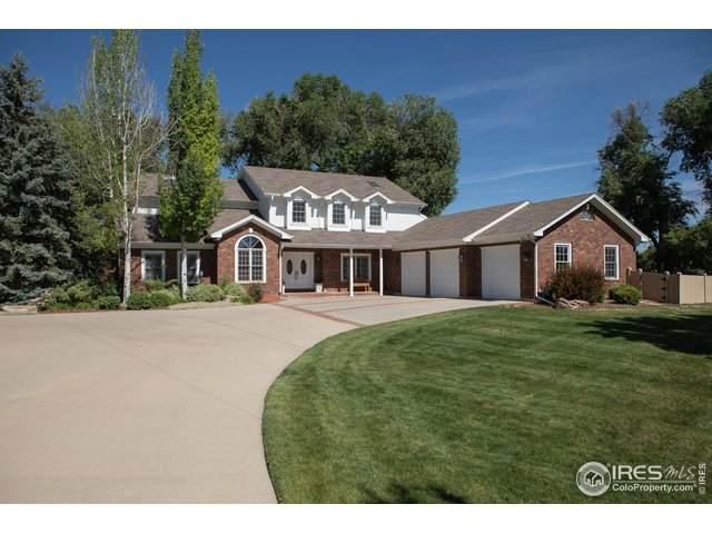 3900 Glenn Eyre Dr, Longmont, CO 80503 (MLS #919309) :: 8z Real Estate
