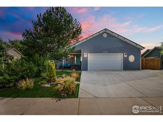3060 Indigo Cir, Fort Collins, CO 80528 (MLS #919325) :: Keller Williams Realty