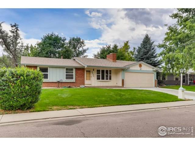 2639 Danbury Dr, Longmont, CO 80503 (MLS #919392) :: 8z Real Estate