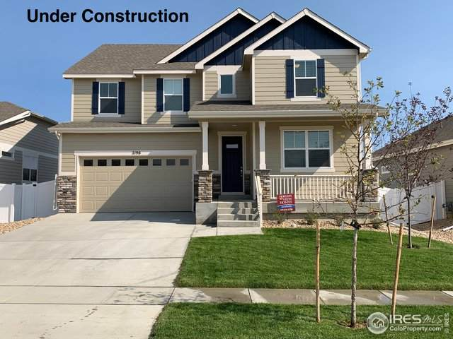 2196 Cadman St, Berthoud, CO 80513 (MLS #919398) :: Downtown Real Estate Partners