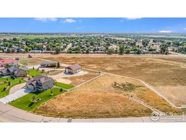4800 Cedar Park Dr, Evans, CO 80634 (MLS #919449) :: 8z Real Estate