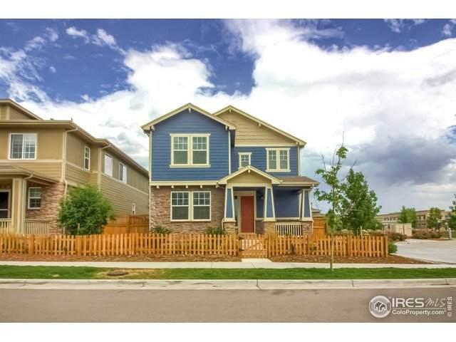 11876 Meade St, Westminster, CO 80031 (MLS #919542) :: Hub Real Estate