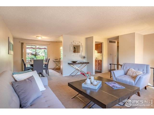 4155 Cooper Ct, Boulder, CO 80303 (#919548) :: The Brokerage Group