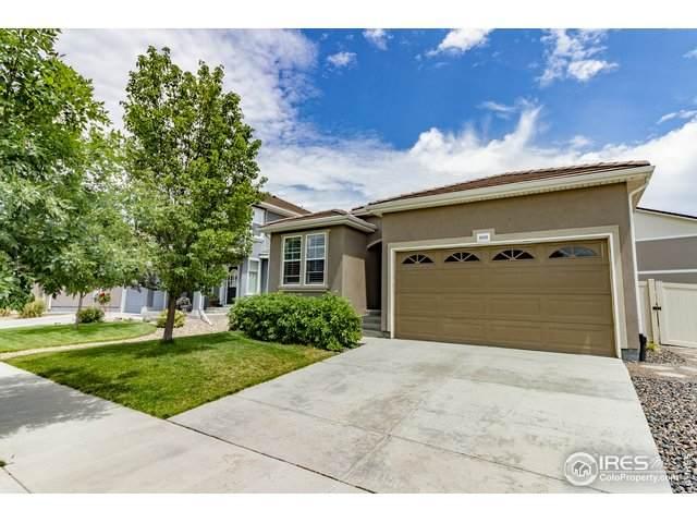 3605 Pinewood Ct, Johnstown, CO 80534 (MLS #919561) :: Kittle Real Estate