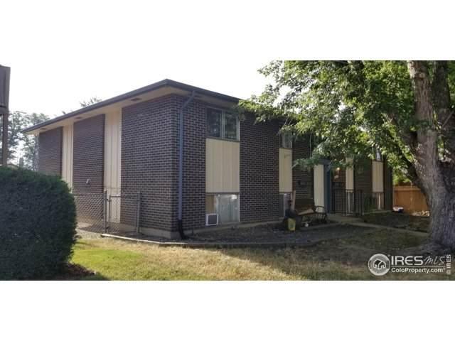 1336 Vivian St, Longmont, CO 80501 (MLS #919607) :: Tracy's Team