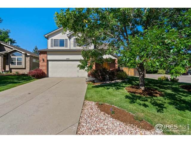 1303 Banyan Dr, Fort Collins, CO 80521 (MLS #919635) :: Hub Real Estate
