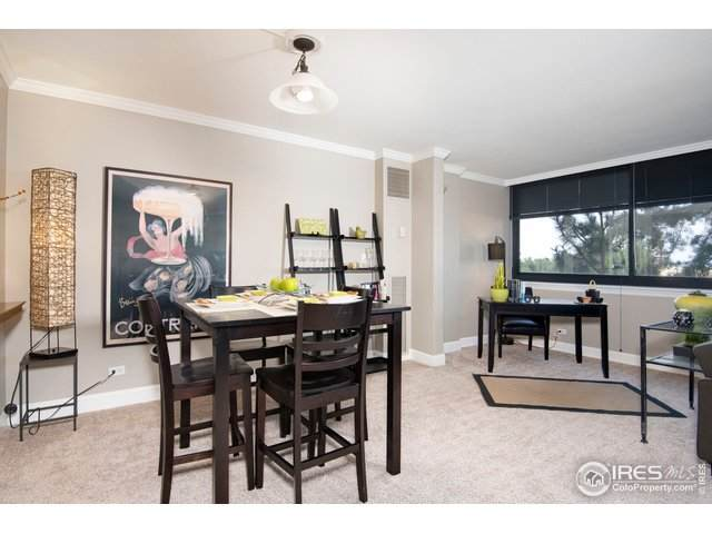 1850 Folsom St #612, Boulder, CO 80302 (MLS #919655) :: Wheelhouse Realty